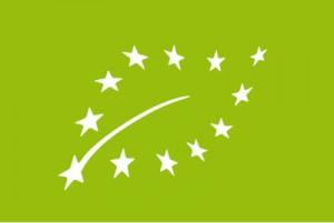 EU logo biologisch